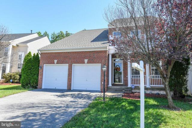 15349 Lord Culpeper Court, WOODBRIDGE, VA 22191 (#1007547586) :: Browning Homes Group