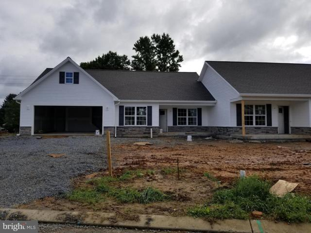 Lot 10 Group Court, MT HOLLY SPRINGS, PA 17065 (#1007547592) :: The Heather Neidlinger Team With Berkshire Hathaway HomeServices Homesale Realty