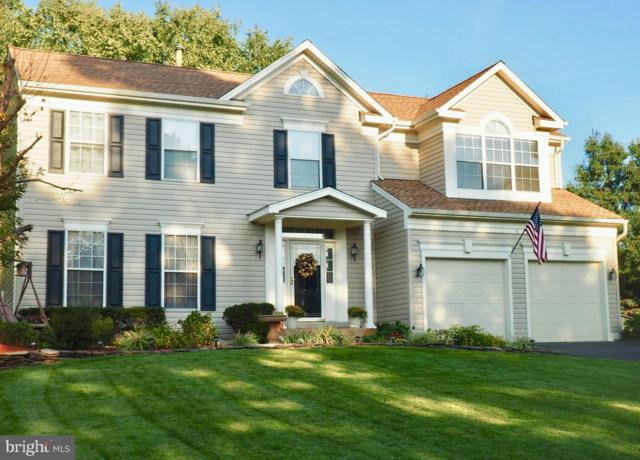 11 Westhampton Court, STAFFORD, VA 22554 (#1007547618) :: Advance Realty Bel Air, Inc