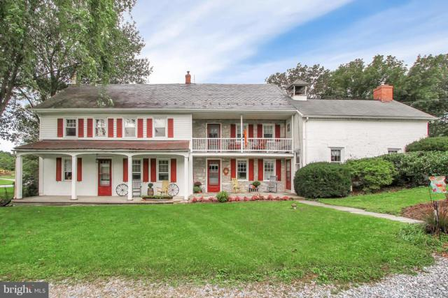 309 S Duke Street, MILLERSVILLE, PA 17551 (#1007547622) :: Younger Realty Group