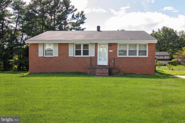 4012 Starbrook Road, RANDALLSTOWN, MD 21133 (#1007547656) :: Colgan Real Estate