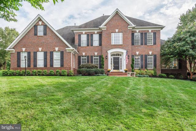 18575 Merlon Court, LEESBURG, VA 20176 (#1007547680) :: Circadian Realty Group