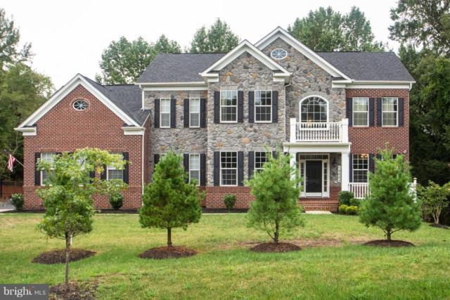 12003 Weathervane Lane, UPPER MARLBORO, MD 20772 (#1007553022) :: Colgan Real Estate