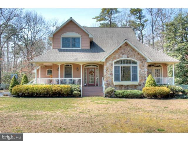 5 Deer Chase, PITTSGROVE, NJ 08318 (#1007674680) :: Colgan Real Estate