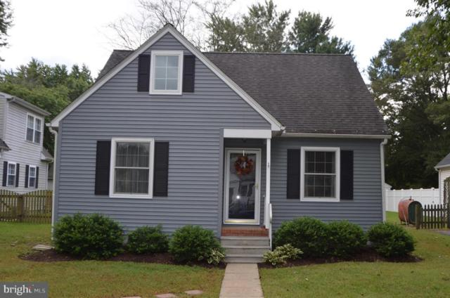 14 Judas Street, EASTON, MD 21601 (#1007696968) :: RE/MAX Coast and Country
