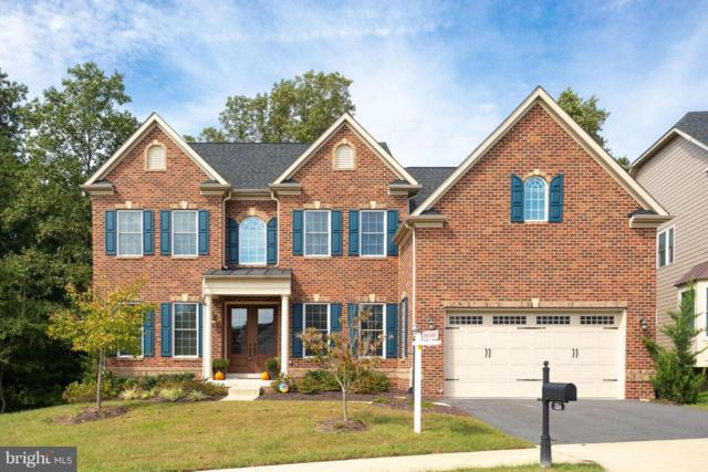 7554 Glen Pointe Court, SPRINGFIELD, VA 22153 (#1007700606) :: Colgan Real Estate