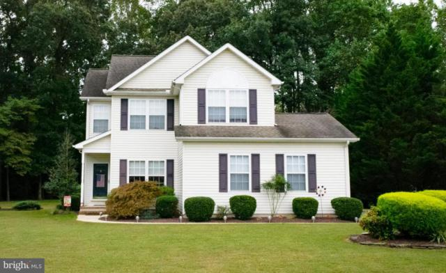 244 Foxglove Drive, HARRINGTON, DE 19952 (#1007706058) :: Remax Preferred | Scott Kompa Group