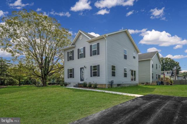 4112 Baltimore Street, BALTIMORE, MD 21227 (#1007707224) :: Great Falls Great Homes