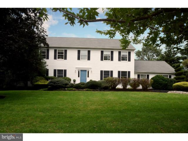 23 Ginnie Lane, PRINCETON JUNCTION, NJ 08550 (#1007714472) :: Remax Preferred | Scott Kompa Group