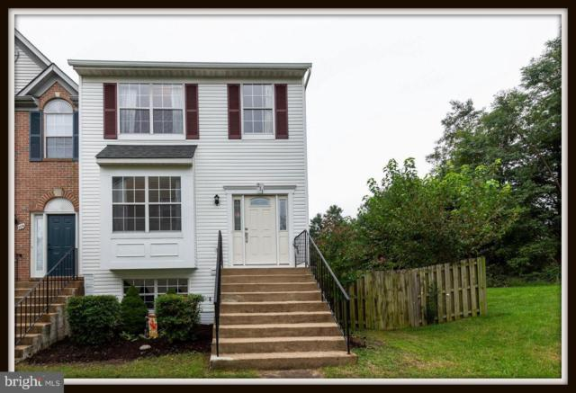 211 Barrows Court, FREDERICKSBURG, VA 22406 (#1007725172) :: RE/MAX Executives