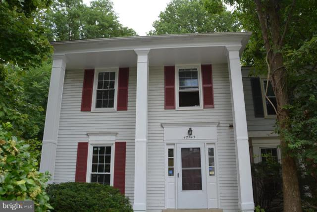 12745 Turquoise Terrace, SILVER SPRING, MD 20904 (#1007731442) :: AJ Team Realty
