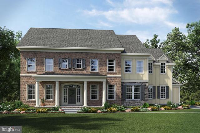 5650 Willow Brook Lane, FAIRFAX, VA 22030 (#1007731446) :: The Hagarty Real Estate Team