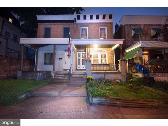 2211 S Shields Street, PHILADELPHIA, PA 19142 (#1007734252) :: Remax Preferred | Scott Kompa Group