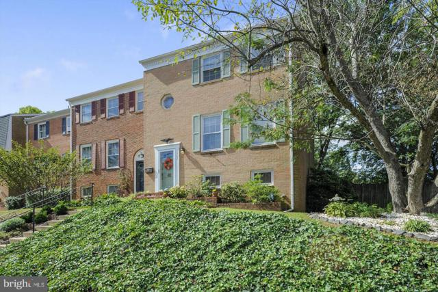 7502 Bland Drive, MANASSAS, VA 20109 (#1007735046) :: RE/MAX Executives