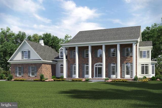 5650 Willow Brook Lane, FAIRFAX, VA 22030 (#1007736870) :: The Hagarty Real Estate Team
