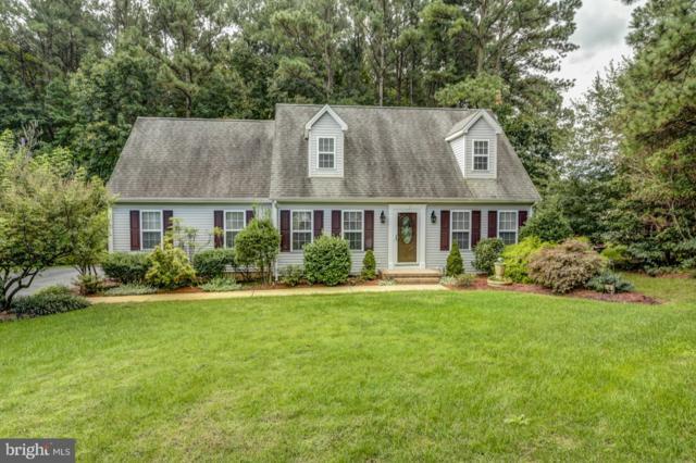 26281 Evesboro Lane, EDEN, MD 21822 (#1007737028) :: Condominium Realty, LTD