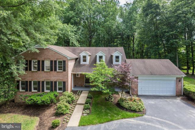 914 Warwickshire Court, GREAT FALLS, VA 22066 (#1007738660) :: McKee Kubasko Group