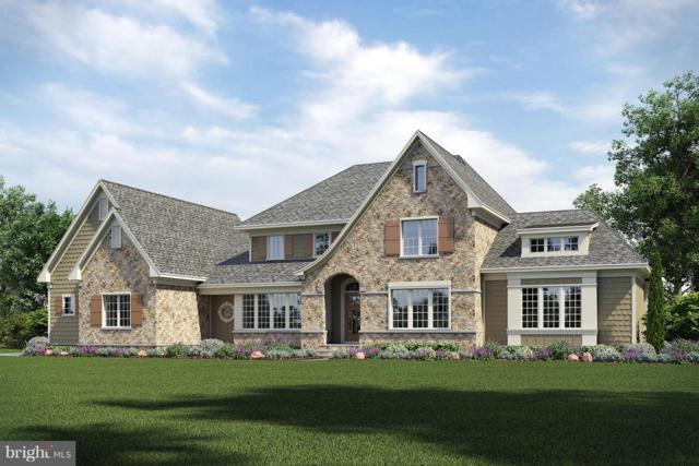5650 Willow Brook Lane, FAIRFAX, VA 22030 (#1007738674) :: The Hagarty Real Estate Team