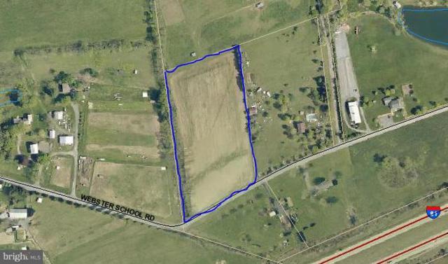 N S Webster School Road, GRANTVILLE, PA 17028 (#1007738882) :: The Joy Daniels Real Estate Group