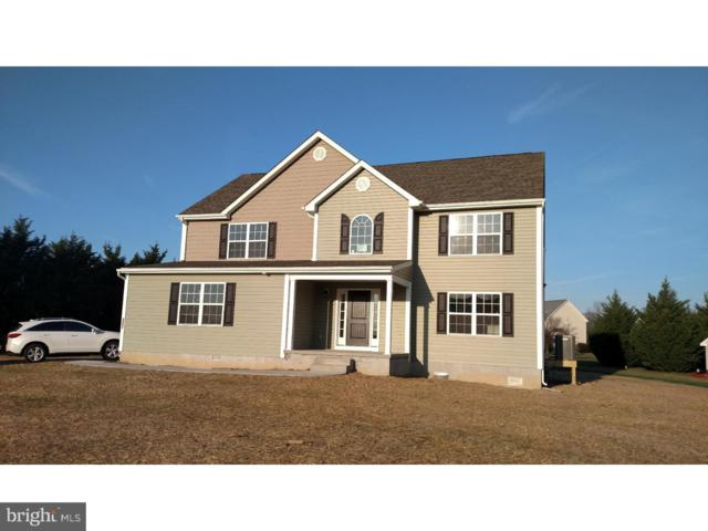 00 Cherry Blossom Court, CAMDEN WYOMING, DE 19934 (#1007739006) :: Brandon Brittingham's Team