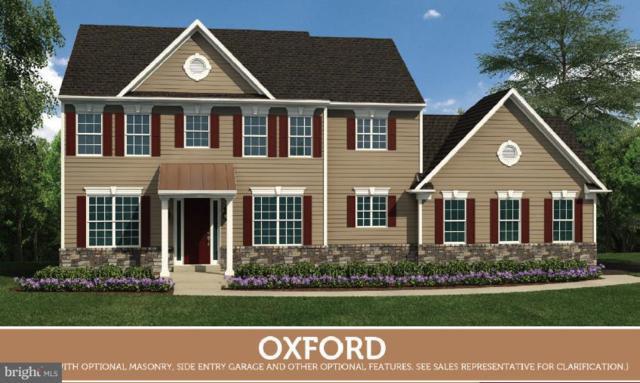 The Oxford, MECHANICSBURG, PA 17050 (#1007739326) :: Colgan Real Estate