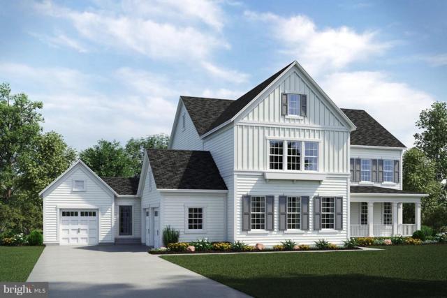 12211 Deer Crest Court, FAIRFAX, VA 22030 (#1007739858) :: Colgan Real Estate