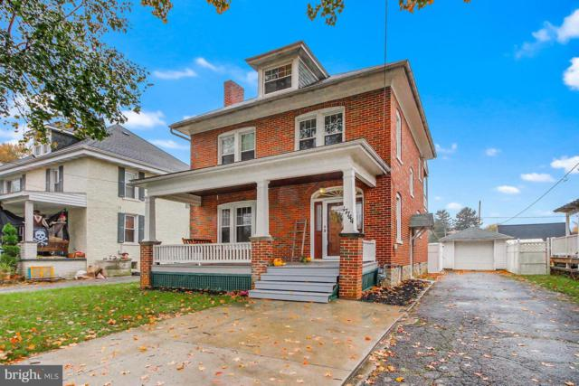 17744 Virginia Avenue, HAGERSTOWN, MD 21740 (#1007740184) :: Great Falls Great Homes