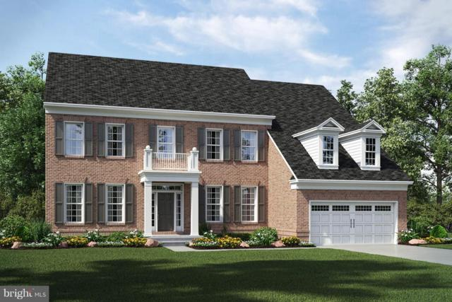 12211 Deer Crest Court, FAIRFAX, VA 22030 (#1007741790) :: Colgan Real Estate