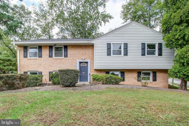 12520 Marie Court, SILVER SPRING, MD 20904 (#1007744646) :: Remax Preferred | Scott Kompa Group