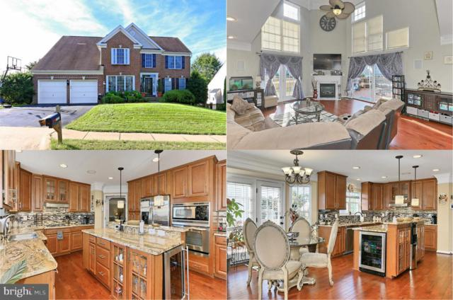 13551 Shardlow Court, BRISTOW, VA 20136 (#1007745282) :: SURE Sales Group