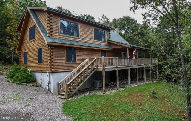 2728 Westview Crossing, GRANTSVILLE, MD 21536 (#1007745882) :: Colgan Real Estate