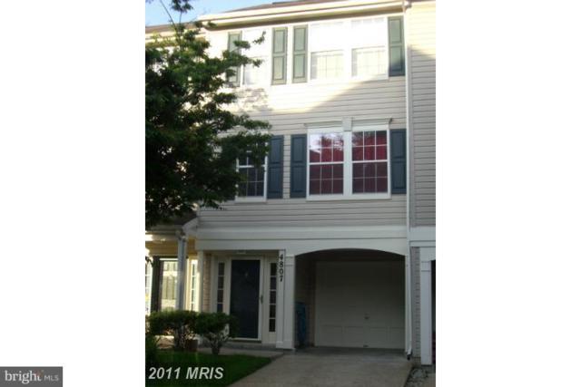4807 Clirieden Lane, UPPER MARLBORO, MD 20772 (#1007746958) :: Great Falls Great Homes