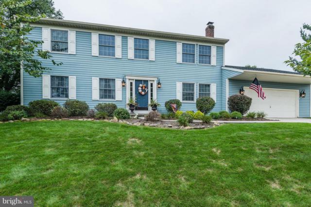 711 Carriage Lane, MECHANICSBURG, PA 17050 (#1007754184) :: Colgan Real Estate
