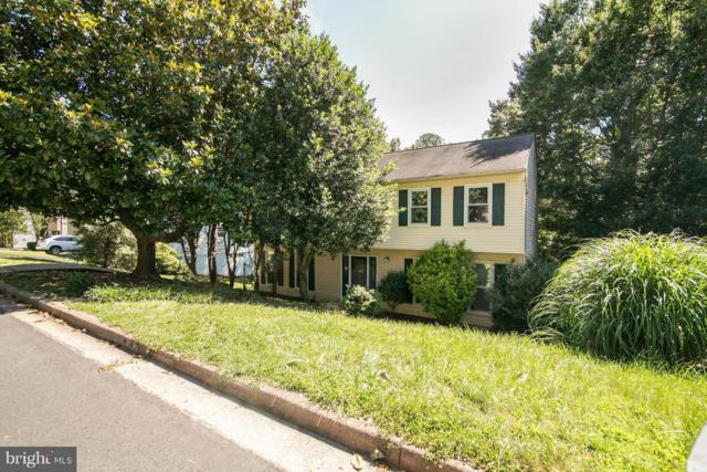 15729 Edgewood Drive, DUMFRIES, VA 22025 (#1007756696) :: Browning Homes Group