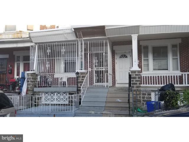 4423 N Franklin Street, PHILADELPHIA, PA 19140 (#1007758012) :: Colgan Real Estate