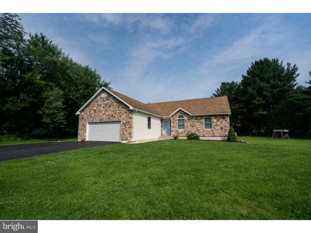3701 Bittersweet Road, CENTER VALLEY, PA 18034 (#1007759992) :: Remax Preferred | Scott Kompa Group