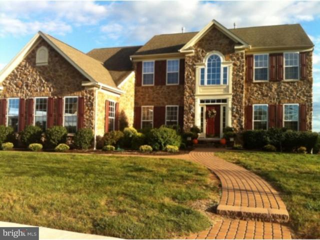 433 Tournament Drive, HARLEYSVILLE, PA 19438 (#1007761672) :: Colgan Real Estate