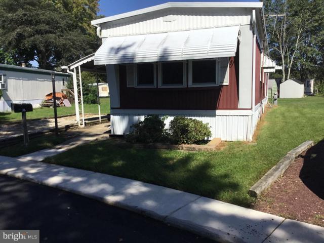 36 Pheasant Circle, SOUTHAMPTON, NJ 08088 (#1007761682) :: Colgan Real Estate