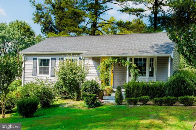 800 Blue Ridge Avenue, MIDDLEBURG, VA 20117 (#1007766154) :: Remax Preferred | Scott Kompa Group