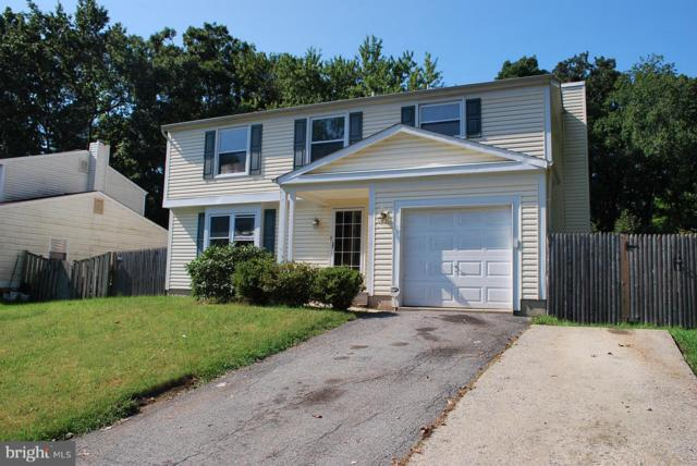 17316 Amity Drive, GAITHERSBURG, MD 20877 (#1007769114) :: Advance Realty Bel Air, Inc