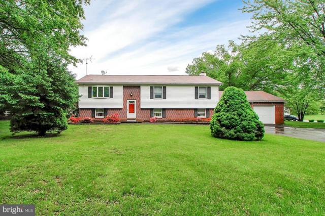 3 Teresa Marie Court, MILLERS, MD 21102 (#1007769780) :: Colgan Real Estate