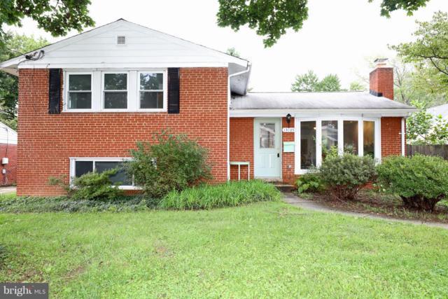 13105 Holdridge Road, SILVER SPRING, MD 20906 (#1007770394) :: Colgan Real Estate