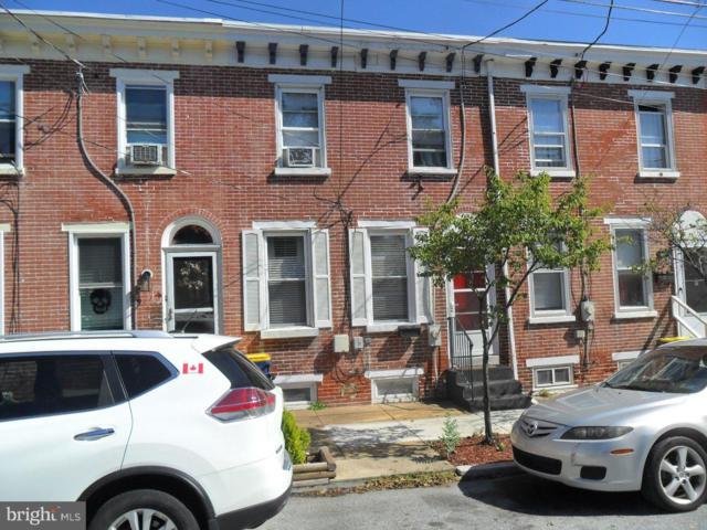 909 Clayton Street, NEW CASTLE, DE 19720 (#1007771184) :: Jason Freeby Group at Keller Williams Real Estate