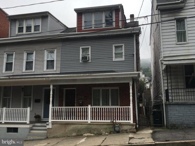1315 W Market Street, POTTSVILLE, PA 17901 (#1007774530) :: The Craig Hartranft Team, Berkshire Hathaway Homesale Realty