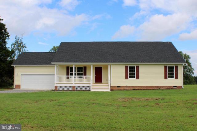 270 CLEMENTS DRIVE, TAPPAHANNOCK, VA 22560 (#1007775178) :: Colgan Real Estate