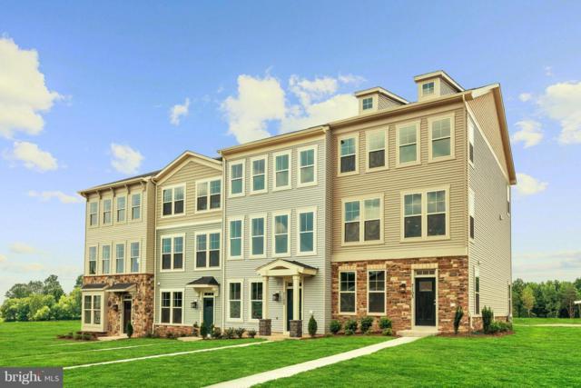 7219 Hartley Lane, GLEN BURNIE, MD 21060 (#1007776350) :: Great Falls Great Homes