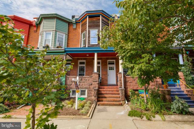 2632 Guilford Avenue, BALTIMORE, MD 21218 (#1007776362) :: Colgan Real Estate