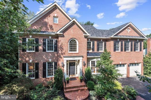 1588 Carlin Lane, MCLEAN, VA 22101 (#1007777556) :: Colgan Real Estate