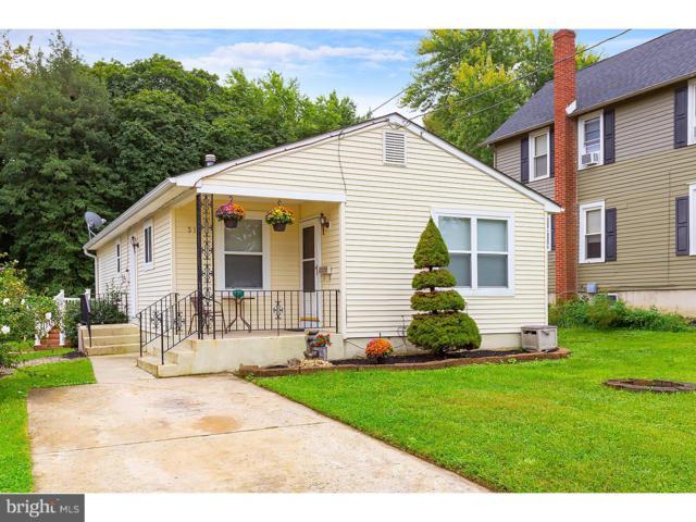 310 E Jefferson Avenue, MAGNOLIA, NJ 08049 (#1007780458) :: Colgan Real Estate