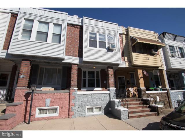 327 Roseberry Street, PHILADELPHIA, PA 19148 (#1007780508) :: Remax Preferred | Scott Kompa Group